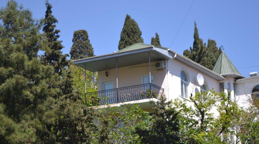 Гостевой дом в Ялте